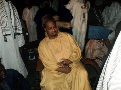 """Ahmed Khalifa Niasse sur les révélations de Le Monde: """"Si c'est vrai,  Macky Sall ne pourrait plus passer un jour de plus au Palais"""""""