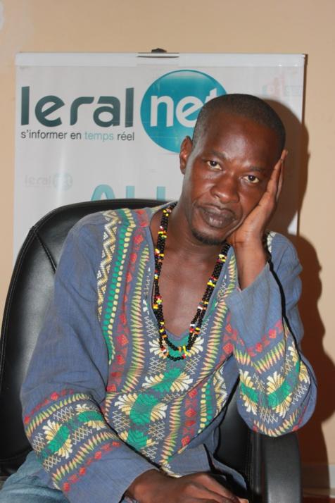 Ma lettre à ma nation - Par Marcel Badji