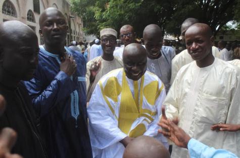 """Les cadres républicains de Dakar répondent à l'ex-Pm: """"Le premier client de la CREI aurait dû être Idy"""""""