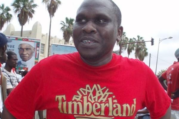 Le soutien de Babacar Fall de Futurs Médias à ses confrères de D-Média