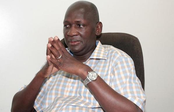 « Le Témoin »/Commentaire :  L'honneur perdu du « Président » Lamine Diack ( Mamadou Oumar Ndiaye)