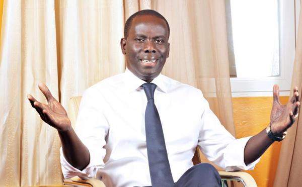 Affaires de corruption : Malick Gackou exprime son soutien à Lamine Diack et Moustapha Niasse