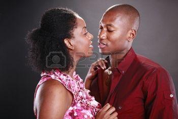 5 signes que votre homme est un obsédé sexuel