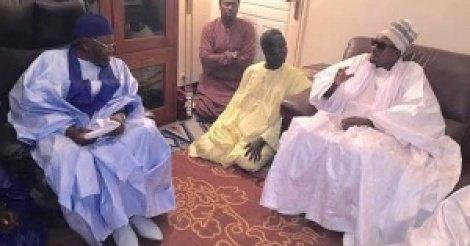 Gamou-Tivaouane : Le Porte-parole Touba envoie une très forte délégation auprès du porte-parole du khalife des tidjanes