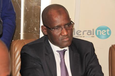 Mansour Elimane Kane explique l'octroi du marché de réhabilitation de la ligne ferroviaire Dakar-Kidira aux Chinois