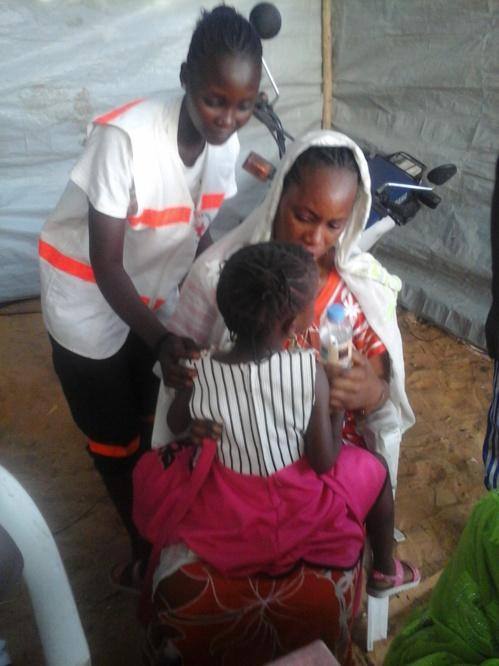 Gamou de Tivaouane 2015 :  1022 enfants déclarés portés disparus