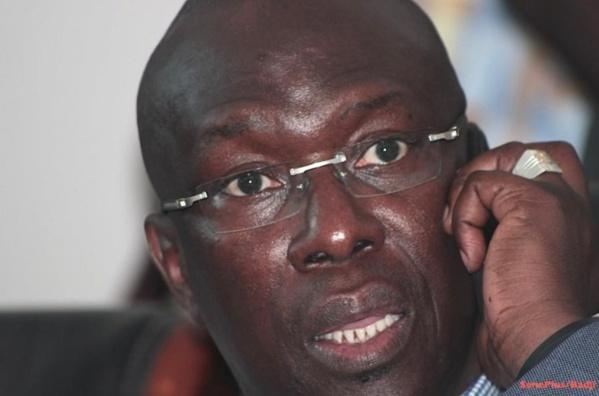 """Souleymane Ndéné Ndiaye dans sa """"robe"""" de chef de Mission d'Observation des élections en RCA: """"Je suis déjà sur le terrain et à pied d'œuvre..."""""""