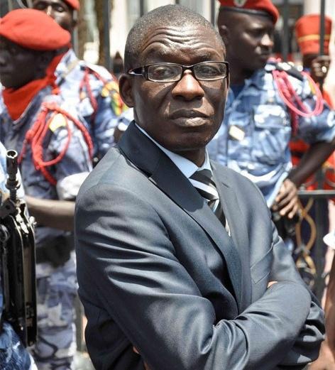Les graves déclarations de Farba Senghor sur le régime de Macky Sall