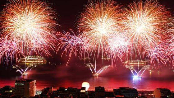Les dessous de l'interdiction de l'usage des pétards et feux d'artifice en cette fin d'année au Sénégal