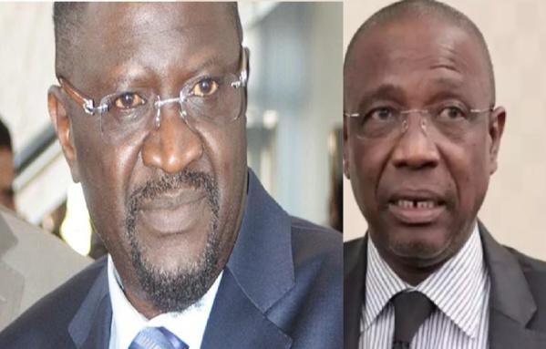 Les ministres Pape Abdoulaye Seck et El Hamidou Kassé en deuil !