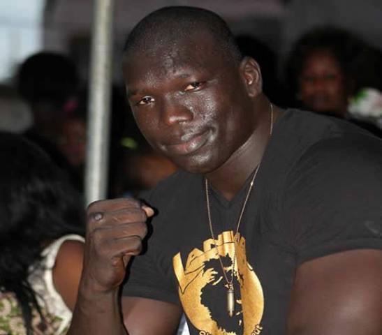 """Malick Niang conseille les lutteurs: """"Eviter le chanvre indien et la fréquentation des filles"""""""