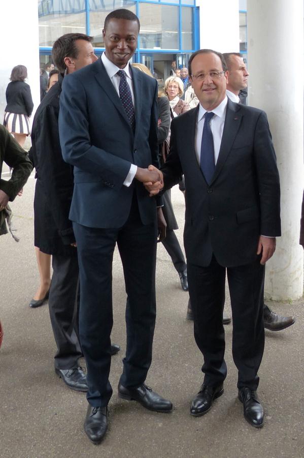 Erection de la diaspora en une 15ème région du Sénégal : « Macky Sall doit respecter sa promesse de campagne électorale 2012 »