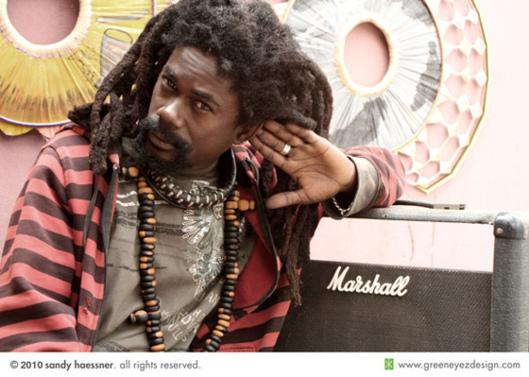 Désinvolture de Niagass, l'image du Hip Hop sénégalais à jamais ternie !