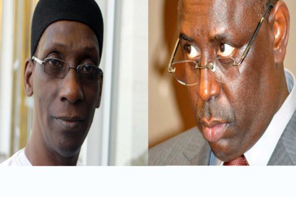 Macky Sall veut un pouvoir autocratique au Sénégal ; il faut l'arrêter - Par Mamadou Diop Decroix