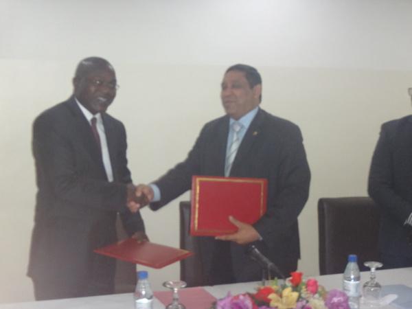 Guinée Bissau-Sénégal - Convention en matière de pêche maritime : les deux pays ouvrent un nouveau cycle de négociations
