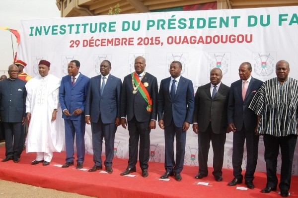 Burkina Faso : Venu assister à la prestation de serment, le Président ivoirien n'a pas rencontré Kaboré