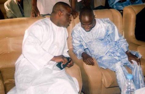 Retrouvailles : Abdoulaye Baldé et Me Pape Mamaille Diockou se rabibochent à Paris