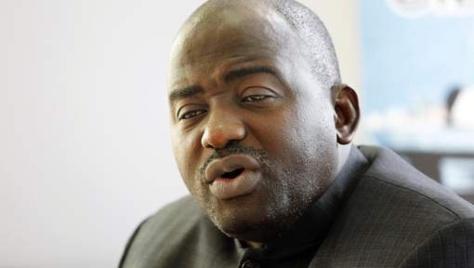 Présidence de la Fifa : Musa Bility défintivement écarté par le Tribunal arbitral du sport