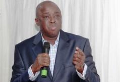 Quand Mouhamadou Mbodji du Forum civil reproche aux Sénégalais d'avoir trop critiqué Lamine Diack