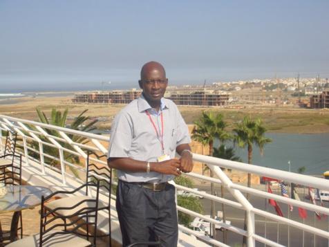 Adama Mbodji: Une plume asséchée pour l'éternité !