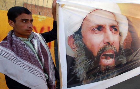 L'Arabie saoudite exécute 47 personnes, dont le cheikh chiite Al-Nimr et s'attire les foudres de l'Iran
