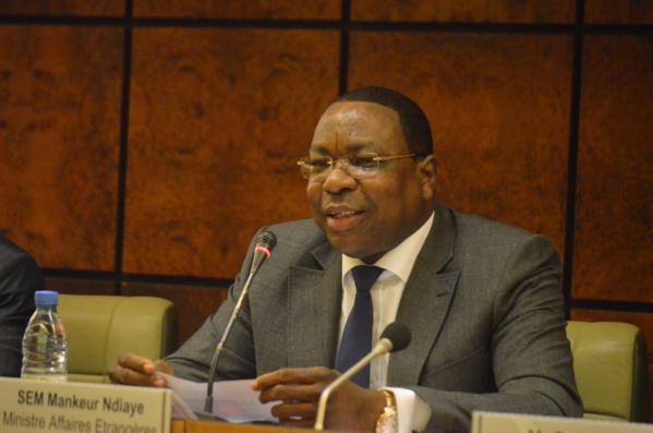 Le mandat du Sénégal au Conseil de Sécurité de l'Onu a commencé ce 2 janvier