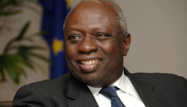 Guinée : Le Sénégalais Jacques Diouf nommé conseiller spécial du Président Condé