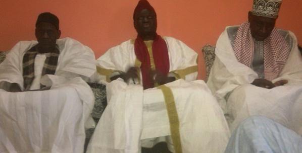 Vives divergences entre les frères Dia : Vers une célébration dans la division du Gamou de Mbeuleukhé ?