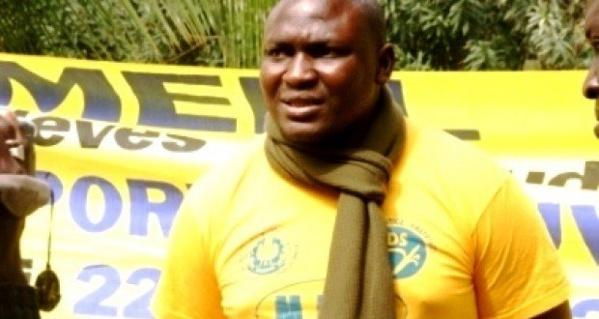 Mlomp : La gendarmerie interdit un meeting de soutien au Dr Toussaint Manga en prison