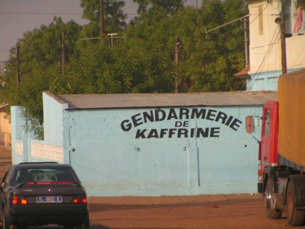 Mairie Kaffrine : Le 2e adjoint vole le chéquier d'Abdoulaye Wilane et tente de retirer 300.000 FCfa