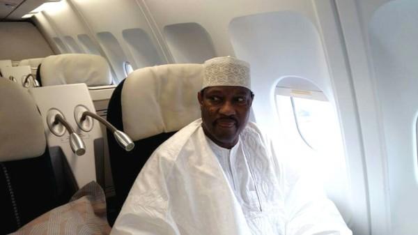 Niger : La Cour constitutionnelle va rejeter la candidature de Hama Amadou au scrutin présidentiel