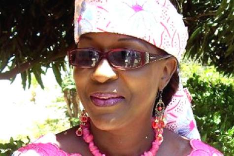 Référendum : L'avis du Conseil constitutionnel, consultatif, ne lie pas le Président Sall, selon Amsatou Sow Sidibé