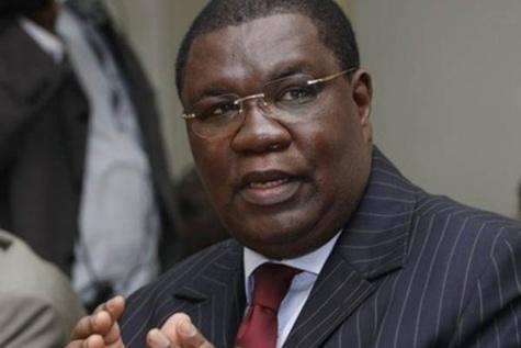 """Me Ousmane Ngom au père de Mamadou Diop : """"C'est indécent et honteux de faire de la mort de son fils un fonds de commerce"""""""