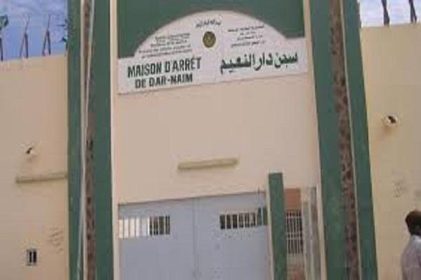 Mauritanie: Saleck Ould Cheikh en fuite, sa femme et son fils agé de 10 mois envoyés en prison