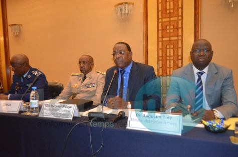 Attaques de l'ambassade d'Arabie saoudite en Iran: Le Sénégal sort de sa réserve et condamne