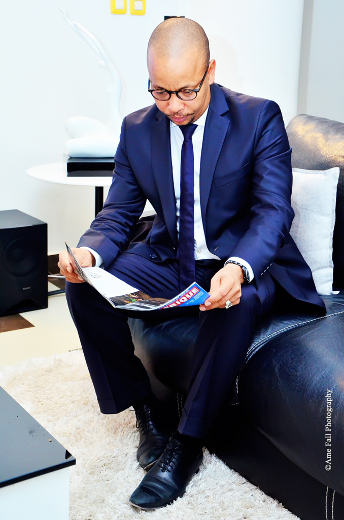 Monsieur Samba Thioub, vous êtes encagoulé ignorant - Par René Pierre Yehoume