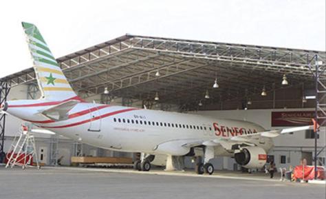 5ème anniversaire de Sénégal Airlines : Le collectif des délégués appelle l'Etat au secours pour sauver la compagnie