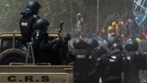 Burkina Faso : à Mantougou, la police évite un lynchage au nouveau chef