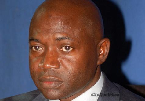 """Sitor Ndour : """"L'opposition n'existe qu'à travers la presse"""""""