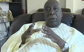 Mansour Mbaye : « Marième Faye me renvoie à...»