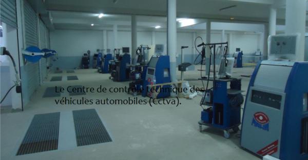 L'Armp sur le point de valider l'avenant portant sur l'exploitation du Centre de contrôle des véhicules de Diamniadio par Véritas (exclusivité de dakar7.com)