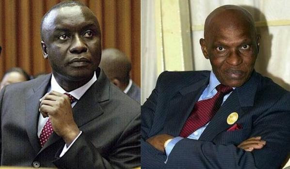 Affaire des 74 milliards de Wade : L'Apr exige d'Idrissa Seck des explications
