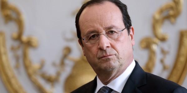 Présidentielle 2017 : François Hollande est « le candidat naturel de la gauche » (Le Drian)