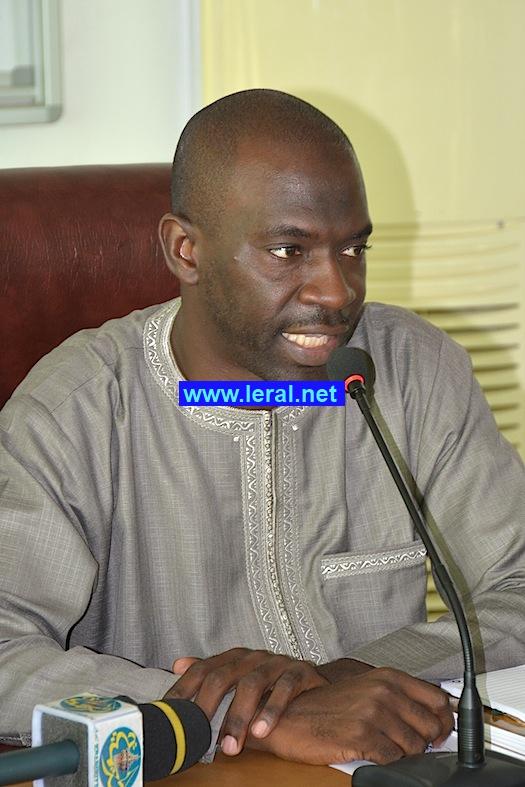 Le problème constitutionnel - Par Mamadou Sy Tounkara