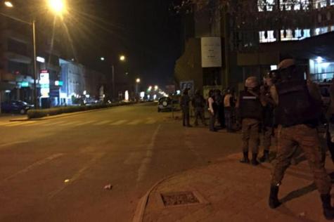 Attaque d'un hôtel au Burkina Faso: 126 otages libérés, 3 djihadistes tués
