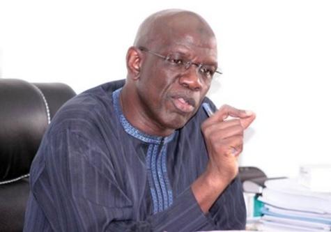 Corruption dans la justice: Me Mame Adama Guèye présente ses excuses aux magistrats intègres