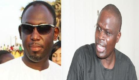 Grand Yoff : Adama Faye accule Khalifa Sall