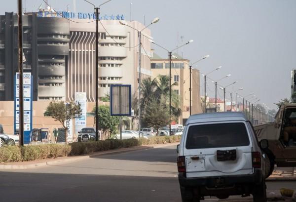 La Mauritanie condamne l'attaque terroriste de Ouagadougou