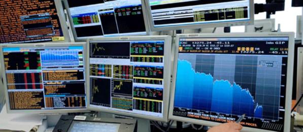 Une nouvelle année lente pour l'économie mondiale