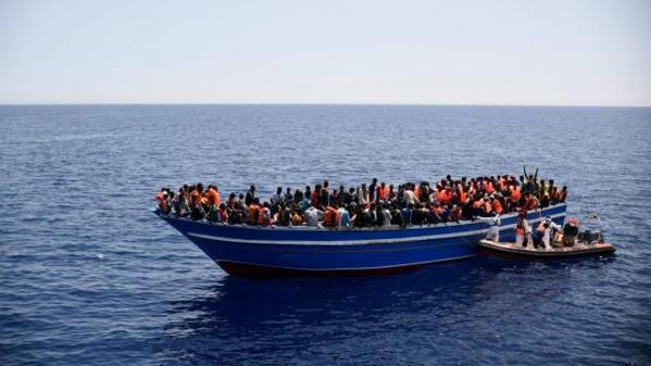 Italie : Encore un Sénégalais arrêté pour trafic de migrants
